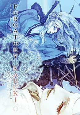 Purgatory Kabuki Volume 1 9781597960700