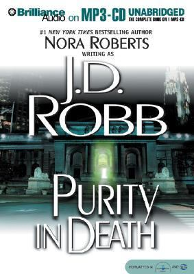 Purity in Death 9781593351229