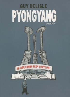 Pyongyang 9781594972966
