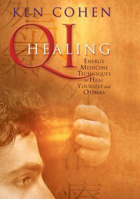 Qi Healing 9781591793083