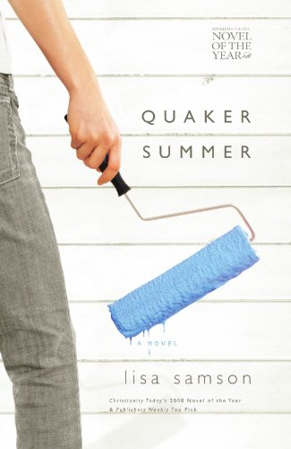 Quaker Summer 9781595542076