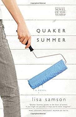 Quaker Summer 9781595543691