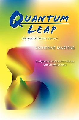 Quantum Leap 9781593306120