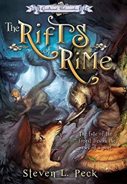 The Rifts of Rime 9781599559674