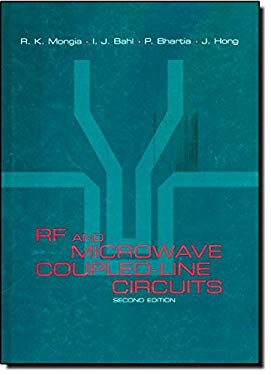 RF and Microwave Coupled-Line Circuits 9781596931565
