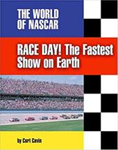 Race Day: The Fastest Show on Earth 7260476