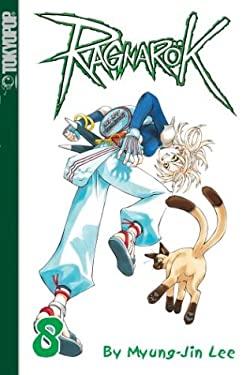 Ragnarok Volume 8 9781591822073