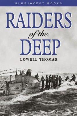 Raiders of the Deep 9781591148616