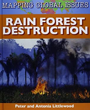 Rain Forest Destruction 9781599205120