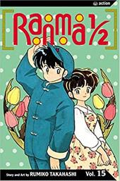 Ranma 1/2, Volume 15 7249760