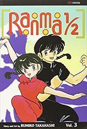 Ranma 1/2, Volume 3 7249575