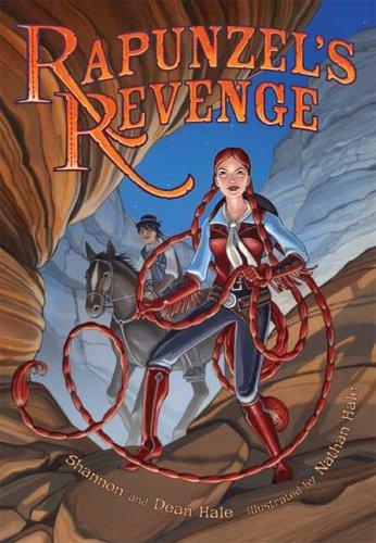 Rapunzel's Revenge 9781599902883