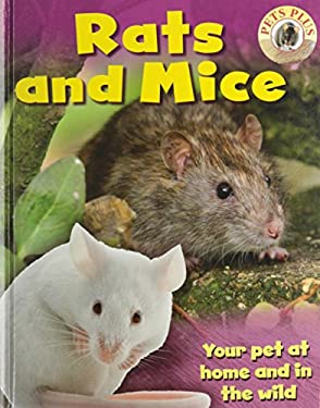 Rats and Mice 9781599207032