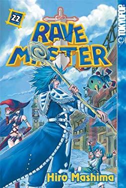 Rave Master, Volume 22 9781595326263