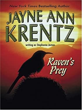 Raven's Prey 9781597222471