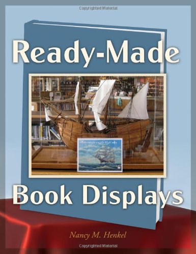 Ready-Made Book Displays 9781598848625