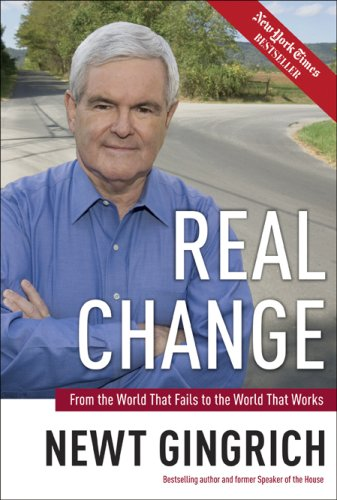 Real Change: From the World That Fails to the World That Works 9781596980532