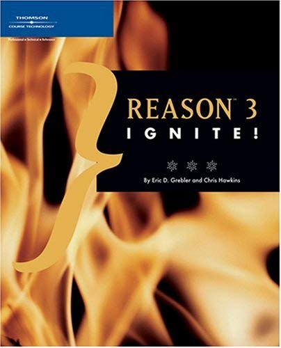 Reason 3 Ignite! 9781592006663