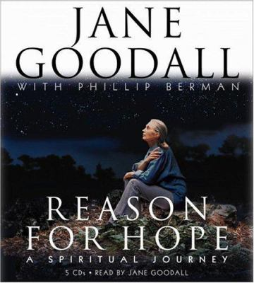 Reason for Hope: A Spiritual Journey 9781594831225