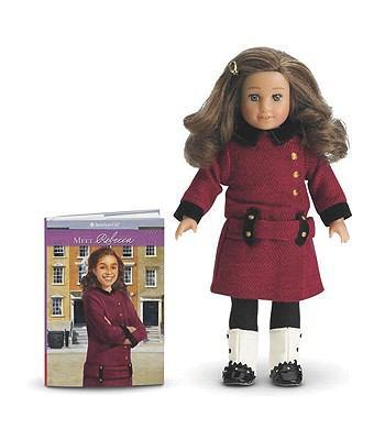 Rebecca Rubin 1914 Doll 9781593696146