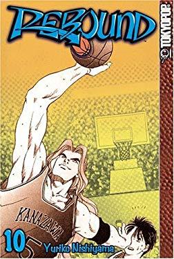 Rebound, Volume 10 9781591825340