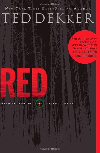 Red: The Heroic Rescue 9781595547316