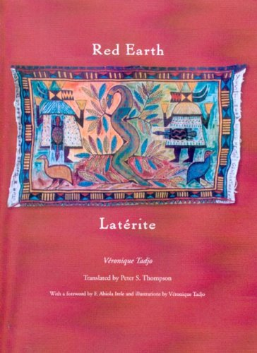 Red Earth / Laterite 9781597660099