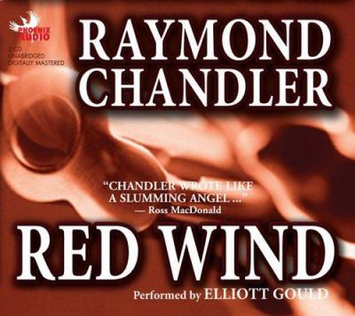 Red Wind 9781597770606