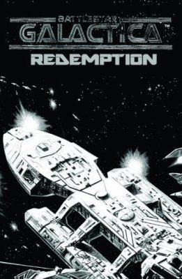Redemption 9781596871199
