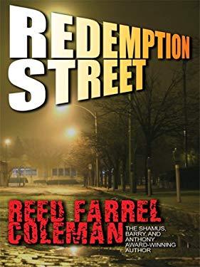 Redemption Street 9781597228367