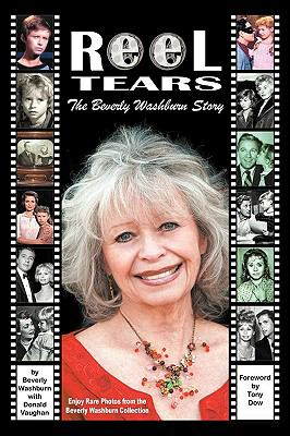 Reel Tears: The Beverly Washburn Story 9781593933487
