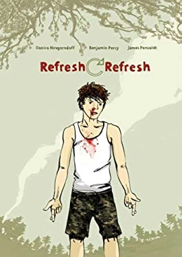 Refresh, Refresh 9781596435223