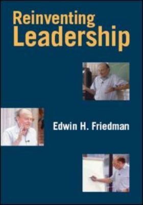 Reinventing Leadership 9781593855758