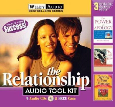 Relationship Tool Kit 9781591254225