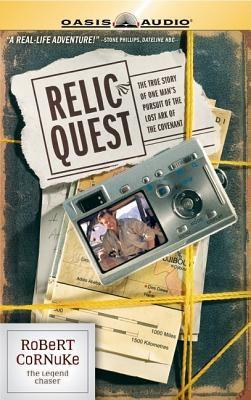 Relic Quest 9781598590210
