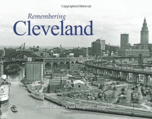 Remembering Cleveland 9781596526327
