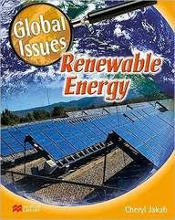 Renewable Energy 9781599204536