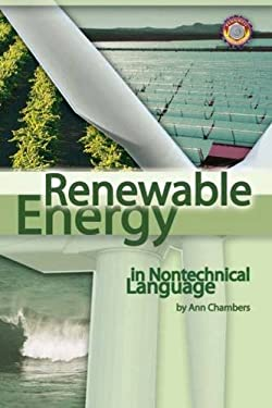 Renewable Energy in Nontechnical Language 9781593700058