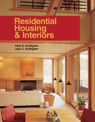 Residential Housing & Interiors 9781590703045
