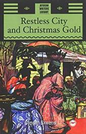 Restless City and Christmas Gold 16214624