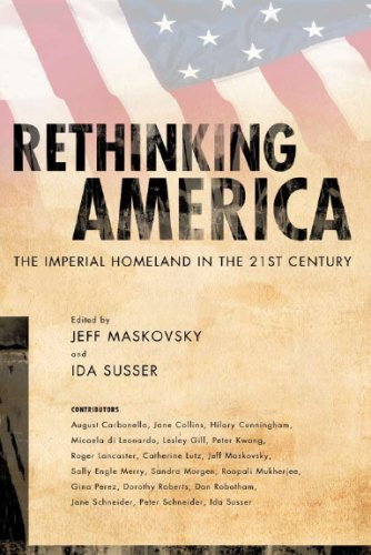 Rethinking America: The Imperial Homeland in the 21st Century 9781594513848