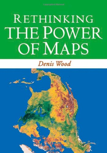 Rethinking the Power of Maps 9781593853662