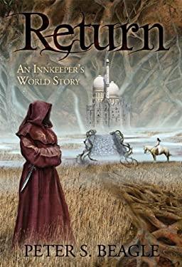 Return: An Innkeeper's World Story 9781596063099