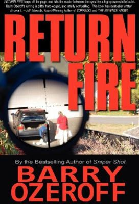 Return Fire 9781596879362