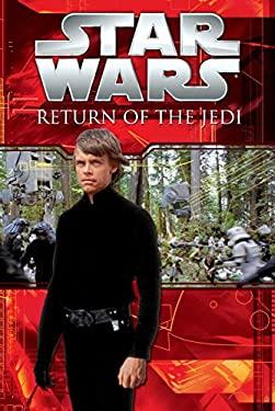 Return of the Jedi 9781593079130