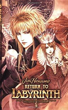 Return to Labyrinth, Volume 1 9781598167252