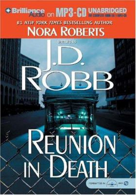 Reunion in Death 9781593351403