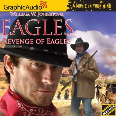 Revenge of Eagles 9781599503530