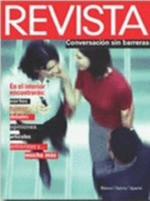 Revista: Conversacion Sin Barreras 9781593342531