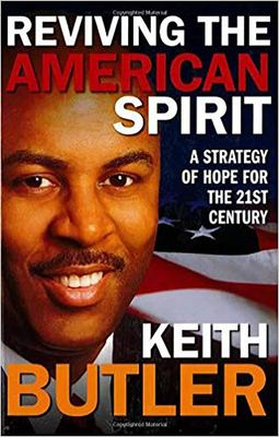 Reviving the American Spirit: A Commonsense Approach to Revive America 9781591859635